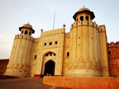 Alamgiri Gate, Lahore Fort