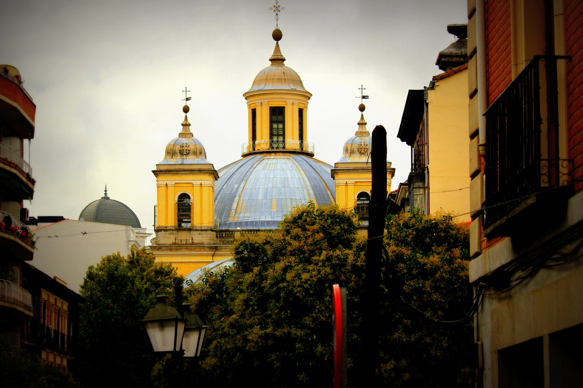Everything you never wanted to know about expat life in Madrid
