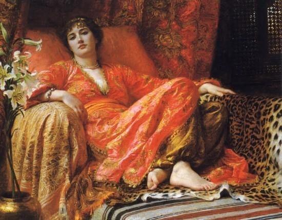Safiyya was beautiful, vivacious, and deeply resentful of Badar
