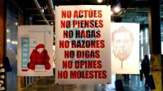 The Matadero Madrid, a slaughterhouse -turned-art center