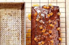 Ginger Honey Cake
