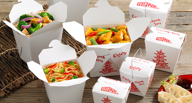 Seriously, how can you EVER give up Chinese take-out