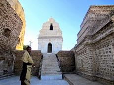 Katas Raj Temples, 6th century, Pakistan